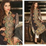 2014 Pakistani Fashion by Madiha Noman