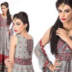 Dresses Rimsha Chiffon Embroidered Collection