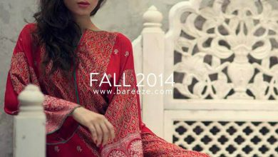 Fall 2014 House Of Bareeze