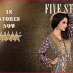 Five Star Classic Linen Collection 2014-15 For Winter-01