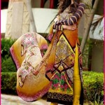 Jinaam2014 Fashion Dresses In Pakistan