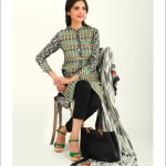 NFT Khaddar nishat exclusive karandi collection 2014-15 for women Nishat Exclusive Karandi Collection 2014-15 For Women NFT Khaddar 150x150