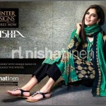 Nishat Fall Winter Karandi For Girls And Womens-2