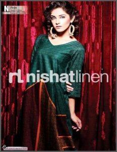 Nishat Fall Winter Karandi For Girls And Womens-4