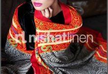 Nishat Fall Winter Karandi For Girls And Womens-6