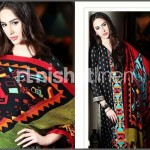 Nishat Fall Winter Karandi For Girls And Womens-8