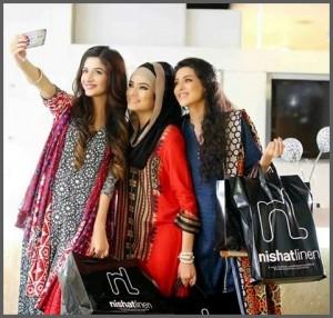 Nishat Fall Winter Karandi For Girls And Womens-9