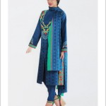 Nishat Khadad Dress