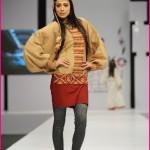 DC Maria B Sunsilk Fashion 2014-04