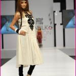 Sunsilk Fashion Dresses 2014-10