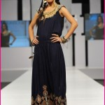 PFDC Maria BFashion Week Dresses 2014-11