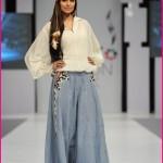 PFDC Maria B Sunsilk Fashion Week Dresses 2014 2014 Fashion Dresses In Pakistan 2014 Fashion Dresses In Pakistan PFDC Maria B Sunsilk Fashion Week Dresses 2014 150x150