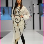 PFDC Maria B Sunsilk Fashion Week Dresses 2014-16