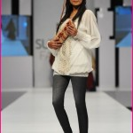 Maria B Sunsilk Fashion Week Dresses 2014-18