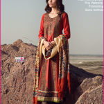 Sana Safinaz Famouse Latest Winter Collection 2014-15-03
