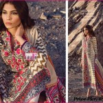 Sana Safinaz Witer Dresses Collection 2014-15