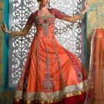 New Bridal Wedding Lehengas Collection