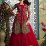 Slik Bridal Wedding Lehengas Collection-08