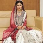 Wedding Maxi Style Dress