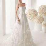 Wedding Dresses Shafoon