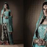 Wedding Lotus Dress Collection