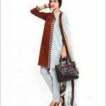 nishat exclusive karandi collection 2014-15 for women Nishat Exclusive Karandi Collection 2014-15 For Women khaddar Nishat 150x150
