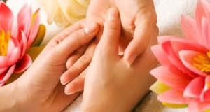 Attraction Of Hands