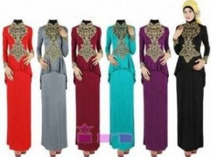 DIFFERNT TYPES OF ABAYAS