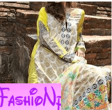 Aanchal Summer Collection