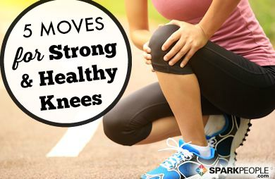 Five Great Advice for Knees