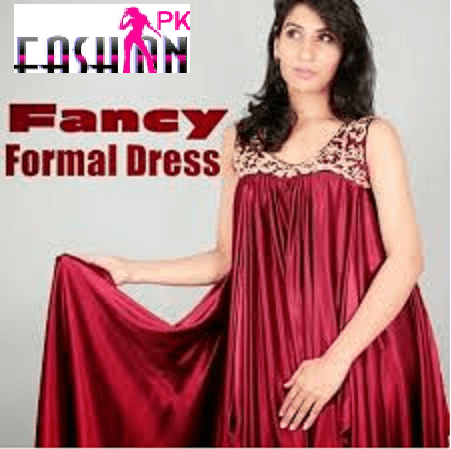 \Fancy Dresses Collection For Lovely Pakistani Girls