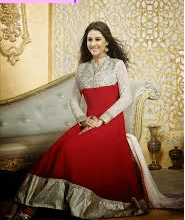 Anarkali-Fashion-Design