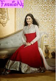 Anarkali-Fashion-Design new fashion suits designs New Fashion Suits Designs Anarkali Fashion Design