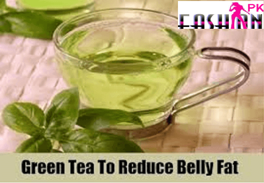 How to Green Tea Can you Help Remove your Weight