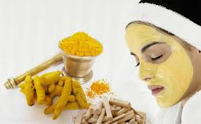 Dark Circle Eyes Remove Are Naturaly Remove Turmeric Powder