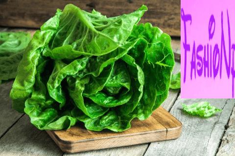 =Nine Health Improve Your Romaine Lettuce