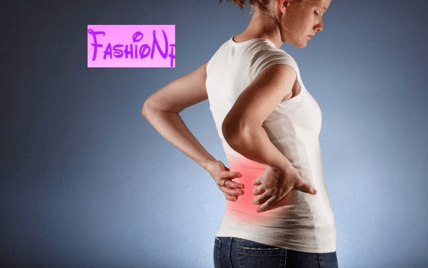 How To Remove Quick Back Bone Pain