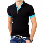 most famous polo shirt design for men Most Famous Polo Shirt Design For Men Reslad Herren Poloshirt Kansas RS 5055 150x150