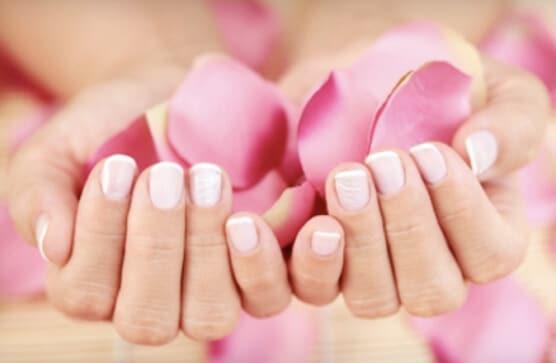 Remove Dead Skin under Nails