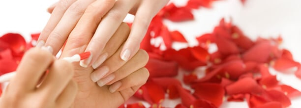 How to Start Manicure Treatment