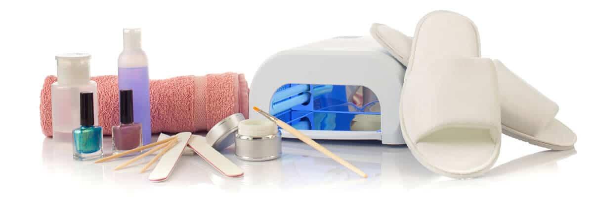 Necessary Sterilization in Salon and Home Base Manicure Ideas