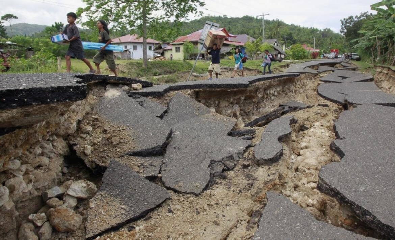 alaska earthquake magnitude 7.3 recorded Alaska Earthquake Magnitude 7.3 Recorded 227653 philippines earthquake