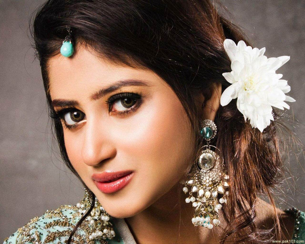 Great Star Photo Sajal Ali