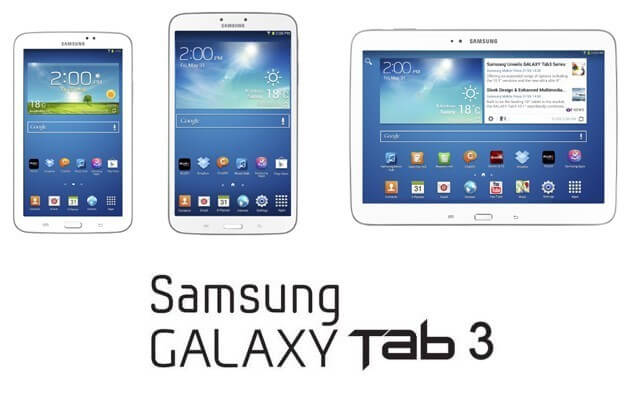 Samsung Galaxy Tab E 7.0 Specification Technology