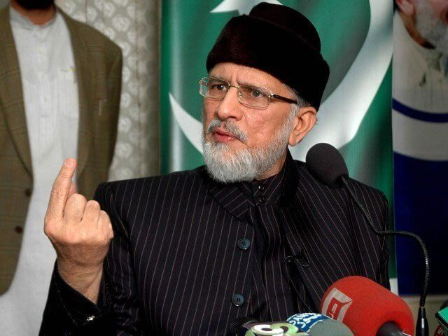 Tahir Qadri Ten Day Visit India In Different Countries