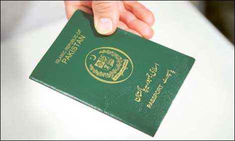 Overseas Pakistanis One Day week Appointed to Hear Complaints