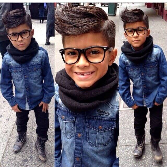 The HairStyles Kids For Fashion