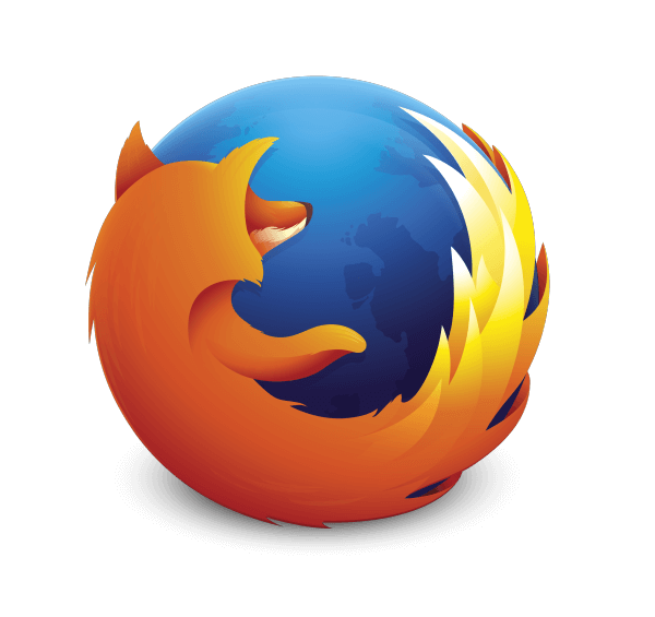 Firefox Email and Participates Directly in Browser Notifications