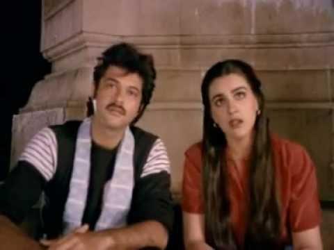 Anil Kapoor and Amrita Singh's 30 Year Old Preparing to Movie