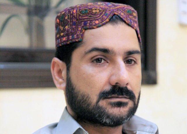 Karachi Rangers lyari Gang war Leader Uzair Baloch Arrested